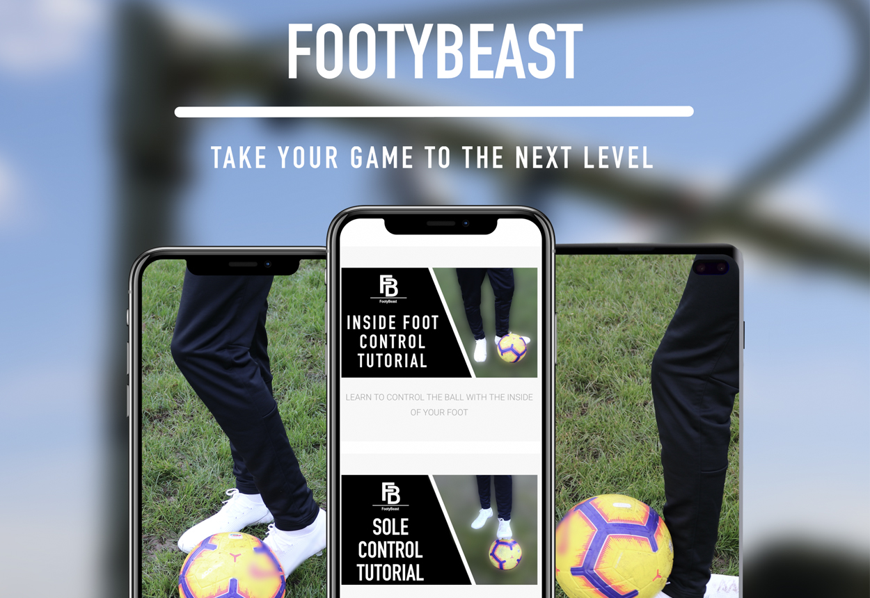 Football tutorials